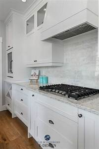 White, Kitchen, Cabinets, -, 3, Palettes, To, Create, A, Balanced, And, Beautiful, Space