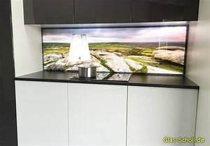 Küchen Spritzschutz Glas : k chenr ckw nde aus glas mit digitaldruck und led beleuchtung von glas scholl duisburg duisburg ~ Eleganceandgraceweddings.com Haus und Dekorationen
