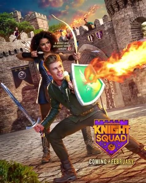 knight squad season  episode  knight