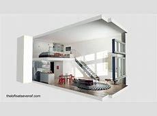Reformas y conversiones de espacios interiores tipo loft