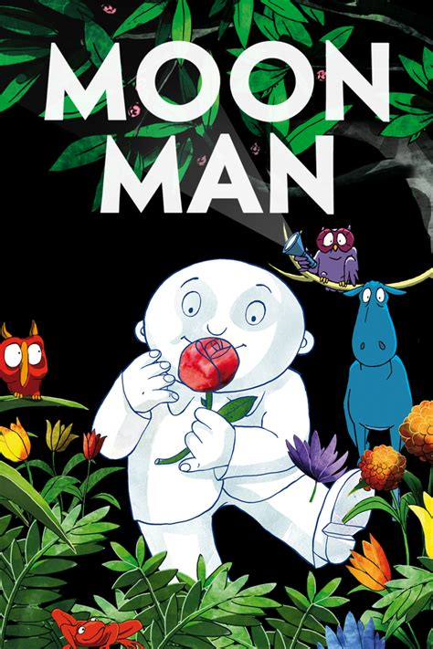 Image result for moon man