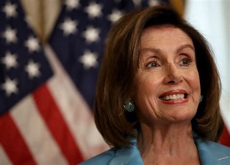 nancy pelosi calls trump administration blocking