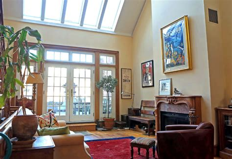exclusive  listing  upper west side brownstone