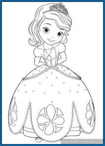 Dibujos Para Colorear E Imprimir De Disney