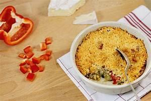 Crumble De Légumes : crumble de l gumes au camembert c ur de lion coeur de lion ~ Melissatoandfro.com Idées de Décoration