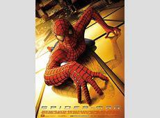 SpiderMan en DVD ou Blu Ray AlloCiné
