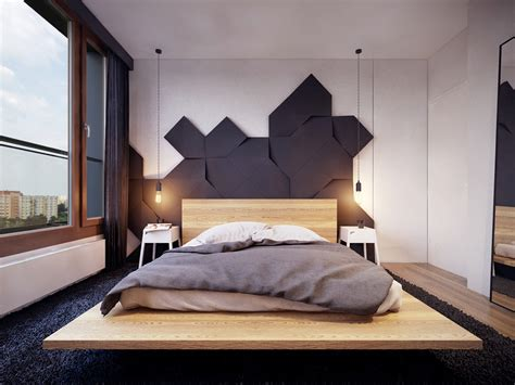 In The Bedroom by 10 Beautiful Exles Of Bedroom Accent Walls D Signers