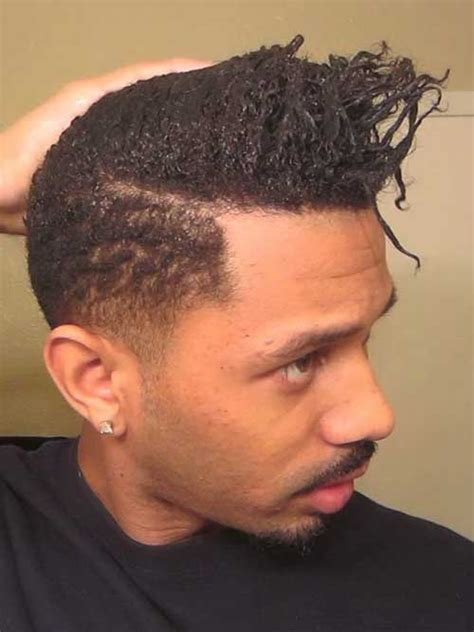 20 new hairstyles for black men mens hairstyles 2018