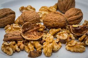 樂 Basic Calories In Walnuts