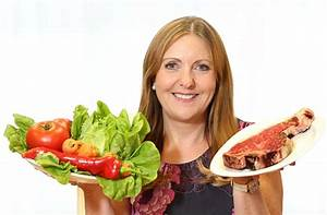 These three women ruined their health by giving up meat ...