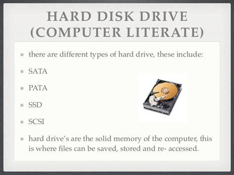 Computer Components Presentation Cisco