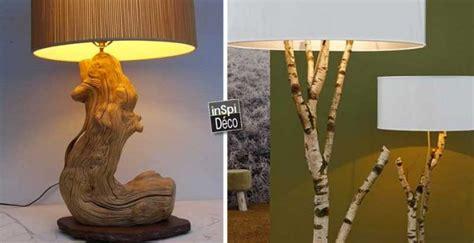 cuisine brico créer une le avec un tronc d 39 arbre 20 idées sublimes