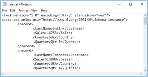 How To Open Xml File In Arcgis 10?