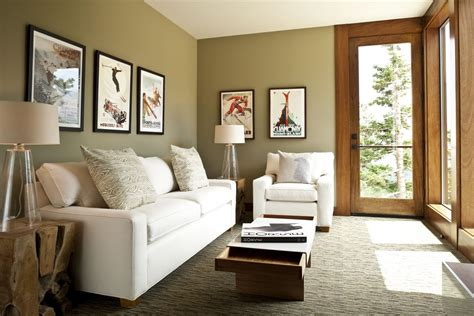 Living Room Ideas : 23 Frame Decor Examples For Living Room