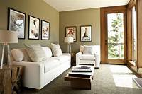 design ideas for living rooms 23 Frame Decor Examples For Living Room | MostBeautifulThings
