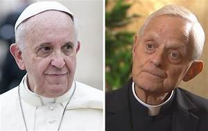 Cardinal Wuerl already submitted his resignation. Pope ...