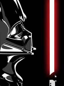 Darth Vader Vector