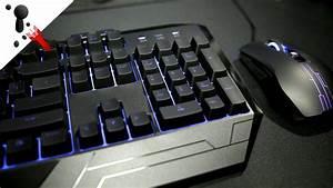 Cooler Master Devastator Ii Review  Mouse   Keyboard