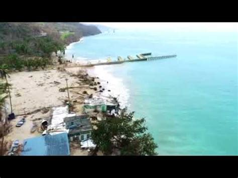 Crash Boat Antes Y Despues De Maria by Playa Crash Boat Aguadilla Puerto Rico Youtube