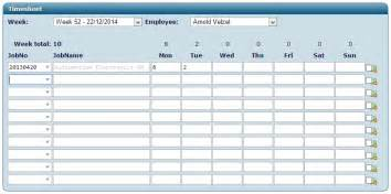 Excel Timesheet Template For Employees Employee Sheet Tracking Form Excel Pdf Pictures To Pin On