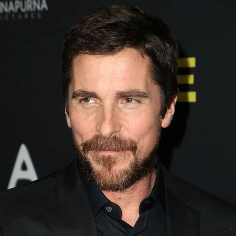 Christian Bale Body Transformations Left Him Staring