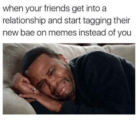 New Relationship Memes - funny bae and friends memes of 2017 on sizzle