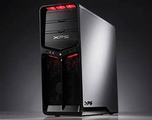 dell xps desktop computer