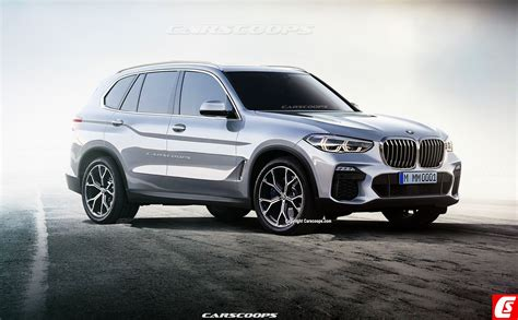 2019 Bmw X5 What It'll Look Like, Specs, Release Date And