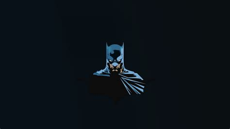 Batman Minimal Wallpapers