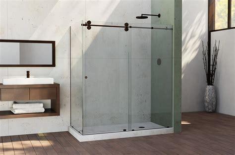alumax shower doors alumax bath enclosures