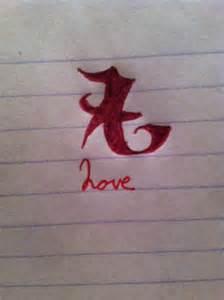 Shadowhunter Rune Love