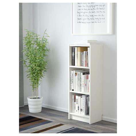 white billy bookcase billy bookcase white 40x28x106 cm ikea