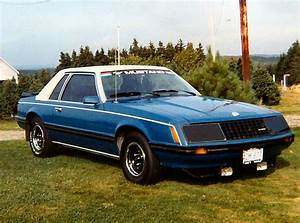 1979 Ford Mustang Test Drive Review - CarGurus