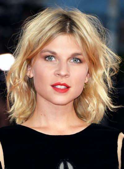 short romantic blonde hairstyles beauty riot
