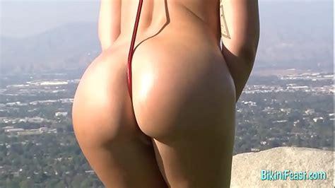 Busty Babe String Bikini XNXX COM