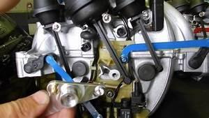 Mercedes Intake Manifold Actuator Rod