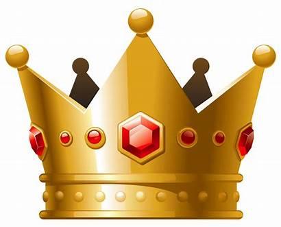 King Cap Crown Transparent Clip Diamond Princess