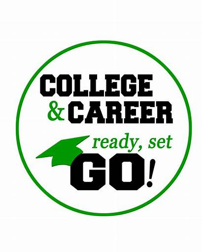 College Readiness Career Clipart Clip Ready Athens