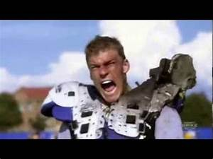 Thad Castle - Screaming - YouTube
