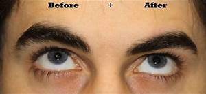 depilar cejas muy pobladas Modaellos