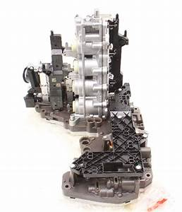 Transmission Valve Body Core For Parts Audi A4 S4 B8 S5 3