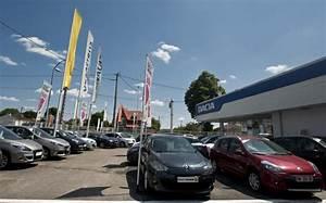 Renault Hippeau : pr sentation de la soci t renault hippeau sainte genevieve des bois ~ Gottalentnigeria.com Avis de Voitures