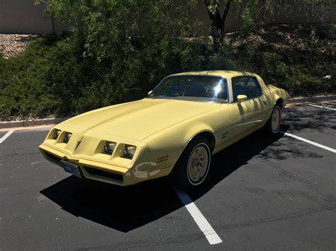 1980 For Sale by 1980 Pontiac Firebird Esprit For Sale