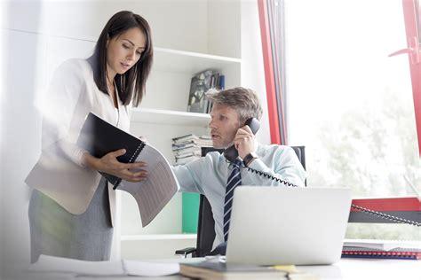 executive assistant job description salary  skills