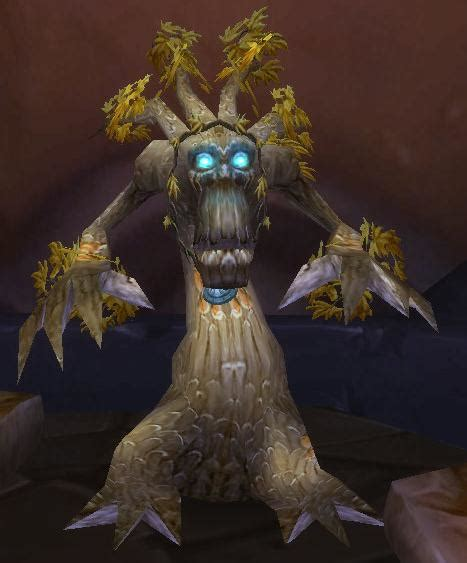 Treant Form Wowpedia Your Wiki Guide To The World Of