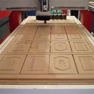 Alibaba China Cnc Machine For Making Furniture Cnc Wood
