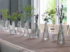Deko Für Vasen : lavendel deko 34 unglaubliche ideen ~ Orissabook.com Haus und Dekorationen