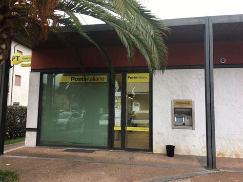 Ufficio Postale Viareggio All Ufficio Postale 40 Mila Il Bottino