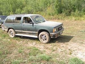 1994 Gmc Jimmy - Information And Photos