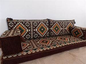 Seats Sofas : arabic floor seating floor sofa oriental seating arabic furniture couch ma 52 742567651287 ebay ~ Eleganceandgraceweddings.com Haus und Dekorationen